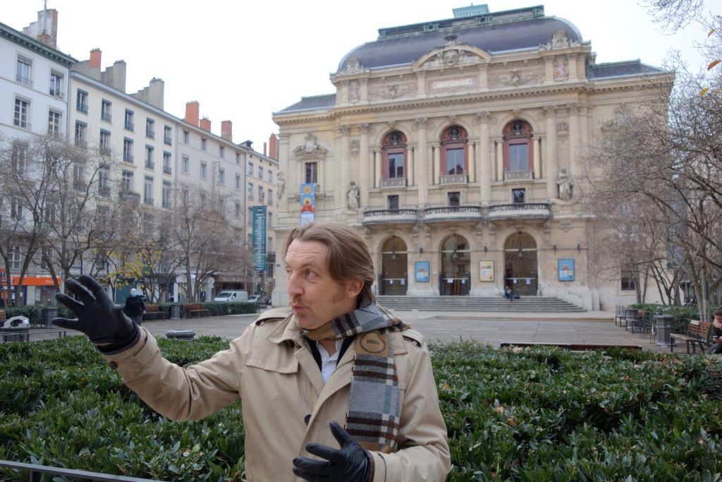 visite insolite de Lyon les grands criminels