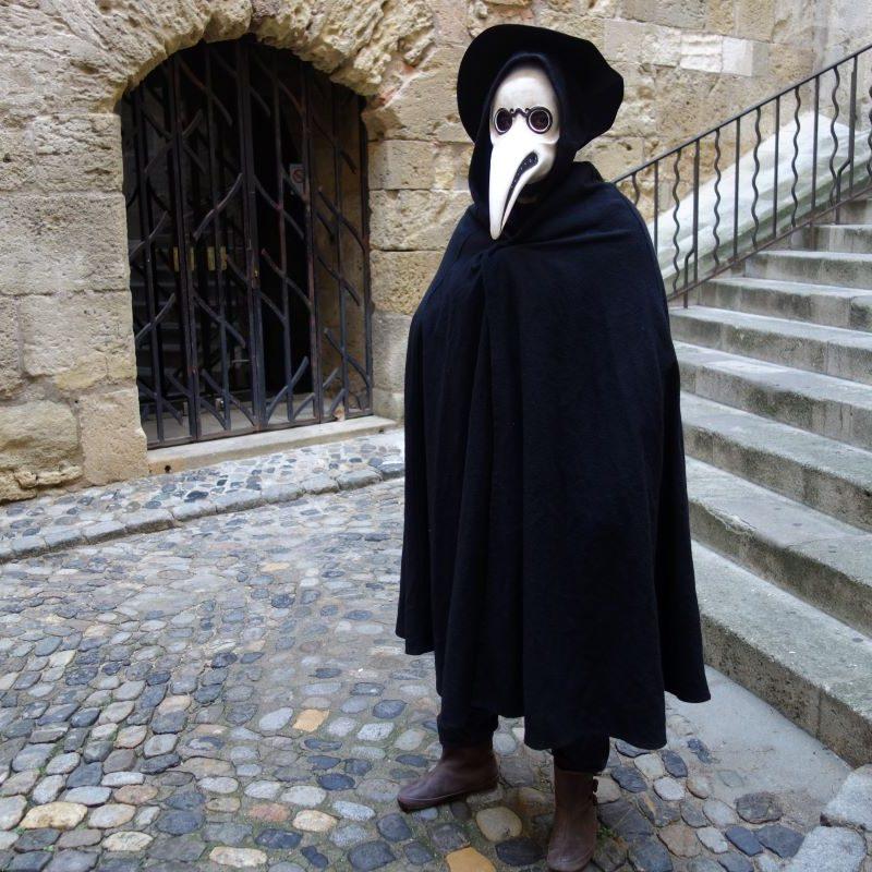 pandemic tour à Narbonne