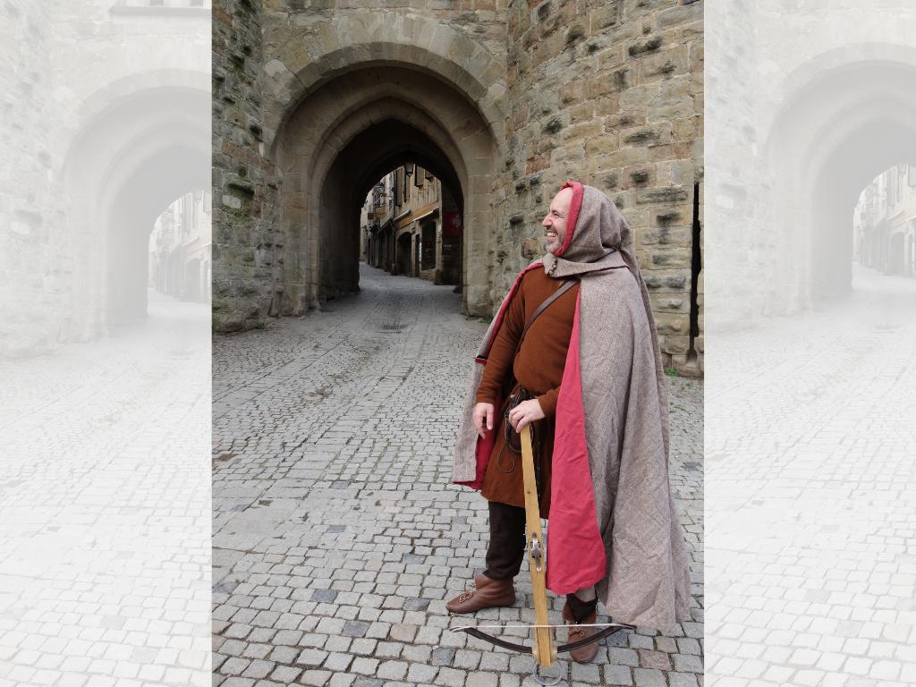 que faire à Carcassonne ? Visite insolite