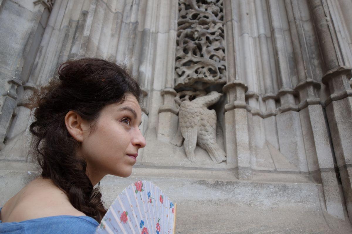 visite insolite cathédrale et quartier saint etienne toulouse