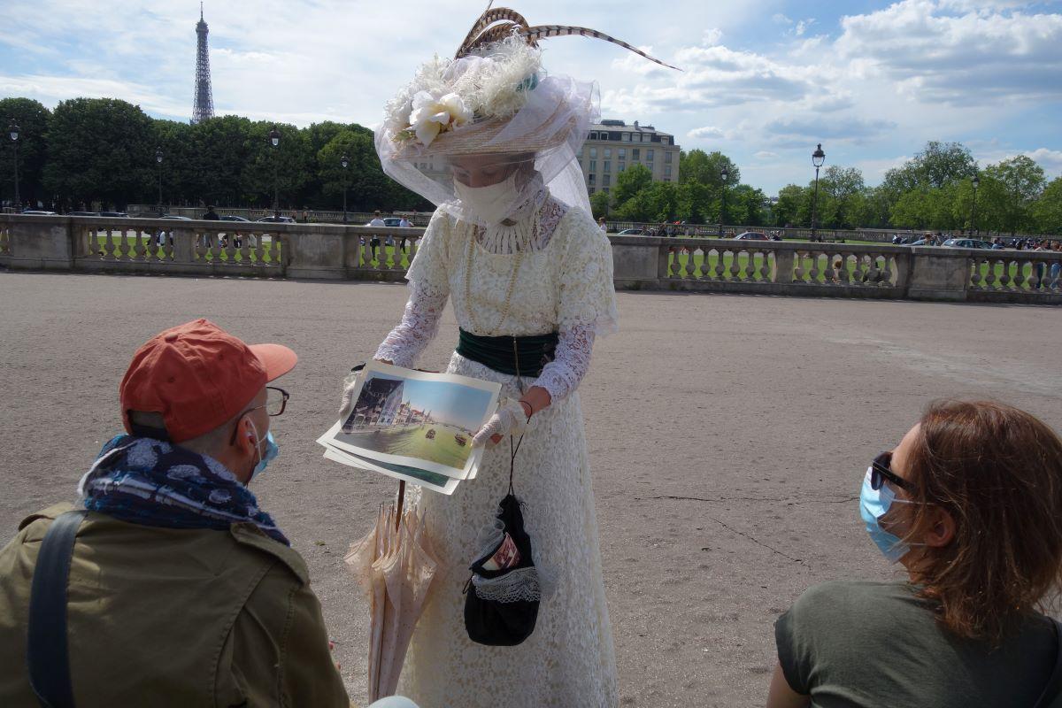 visiter paris belle époque les invalides
