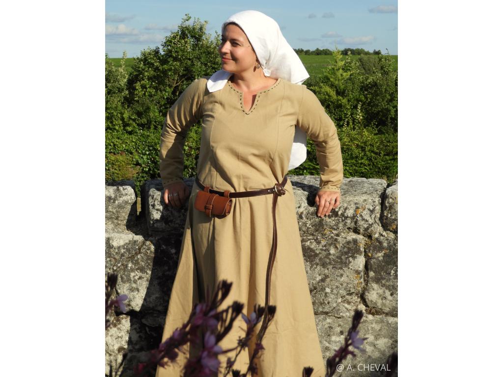 suivez une sorcière à Saint Emilion